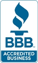 Roy Martin Construction Company is a Better Business Bureau accredited business